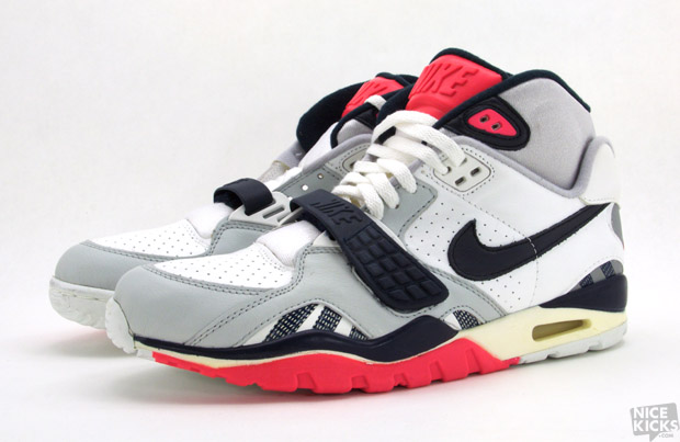 the nike air trainer sc ii 3 4 1989 lets bring these back. Black Bedroom Furniture Sets. Home Design Ideas