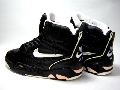 da0de2833b75 Nike Mashed Up Two Of The Best Basketball Shoes From The 1990s
