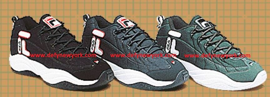 snake dance low fila