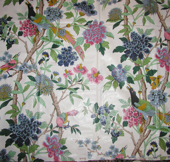 Fabrics chintz on pinterest william morris indian and for Chintz fabric