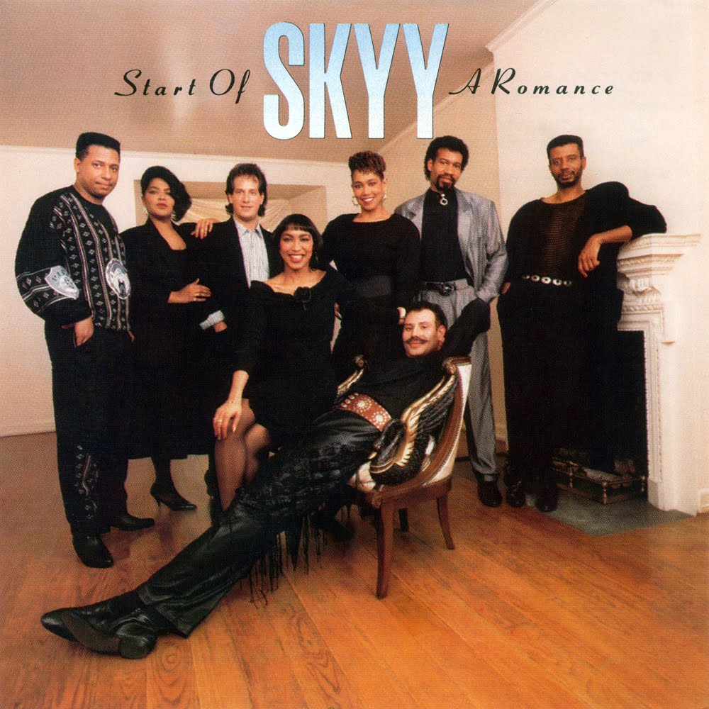 Skyy Band Funk : Skyy start of a romance defy new york sneakers