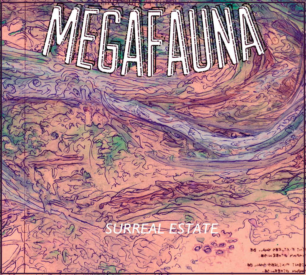 Megafauna_SurrealEstate_COVER3