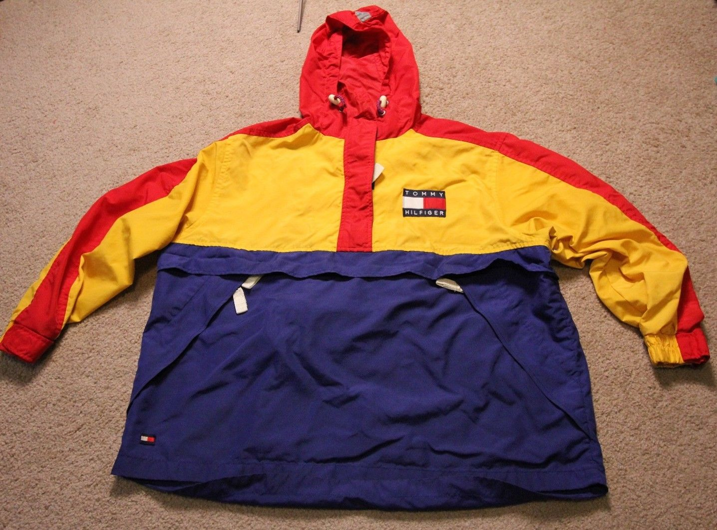 the five best tommy hilfiger jackets on ebay right now defy new. Black Bedroom Furniture Sets. Home Design Ideas