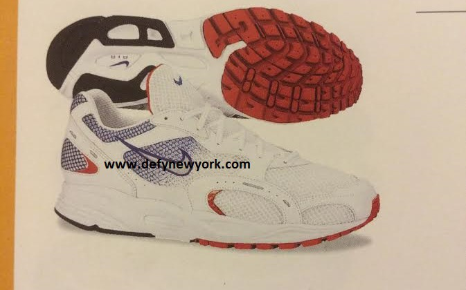 nike air triax tc