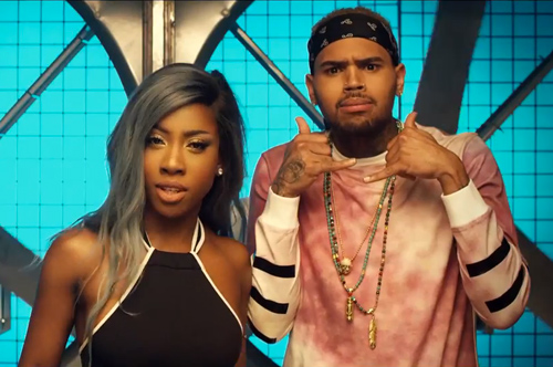 Sevyn-Streeter-Chris-Brown-DKTF-Video