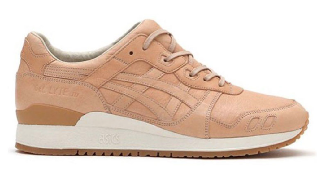 made in japan asics gel lyte iii