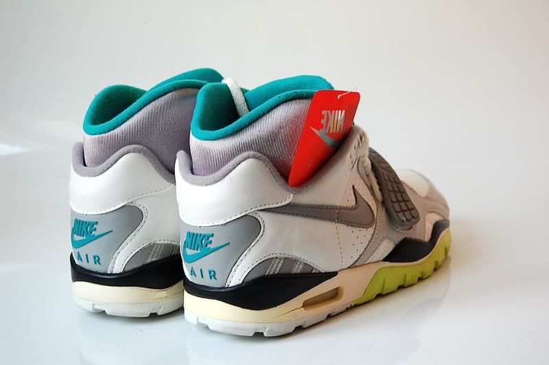 huge selection of 93312 eb0a1 The Nike Air Trainer SC II 34 1989 Lets bring these back Nik