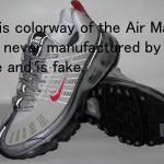 Nike Air Max 360 I 2006 Real Vs. Fake Tutorial: Best Real