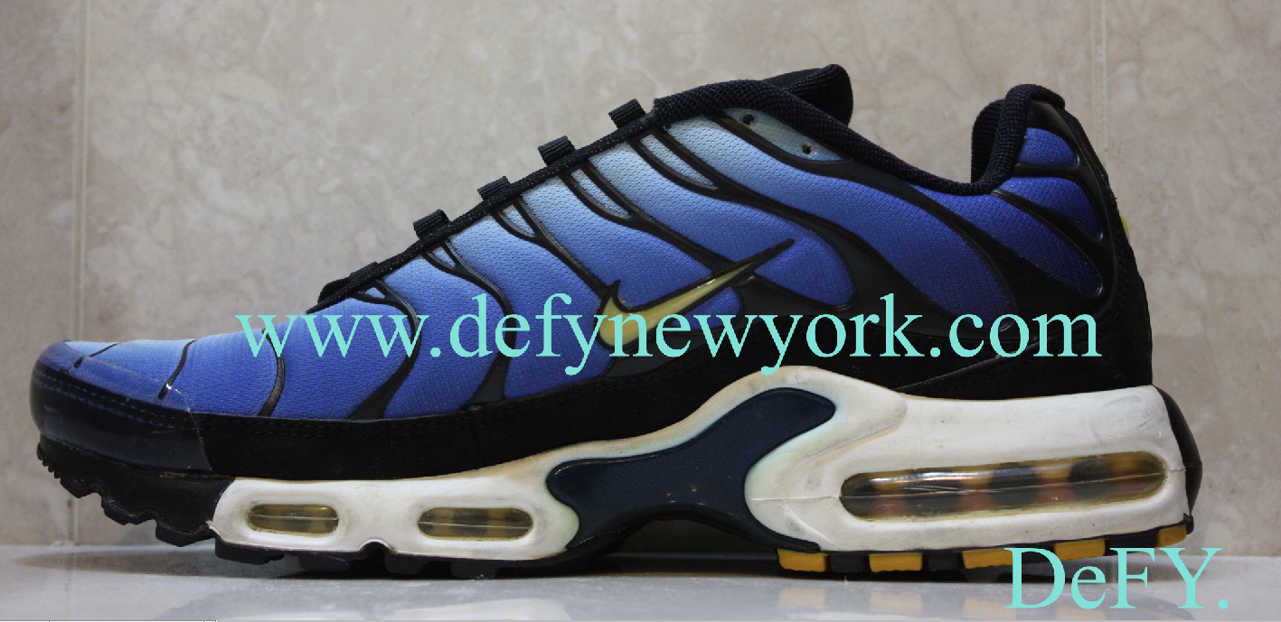 nike air max plus original hyper blue 1998 tuned air. Black Bedroom Furniture Sets. Home Design Ideas