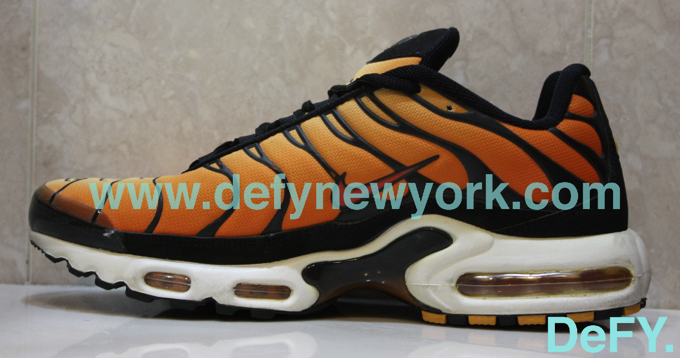 1126c4b18a5 The Retro King Of The Air Max Plus Jungle  The Nike Air Max Plus Pimento  2000 Retro Review   DeFY. New York-Sneakers