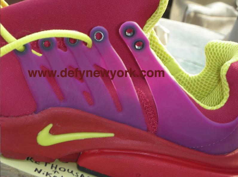 Presto Nike Shoe Sizing Reddit