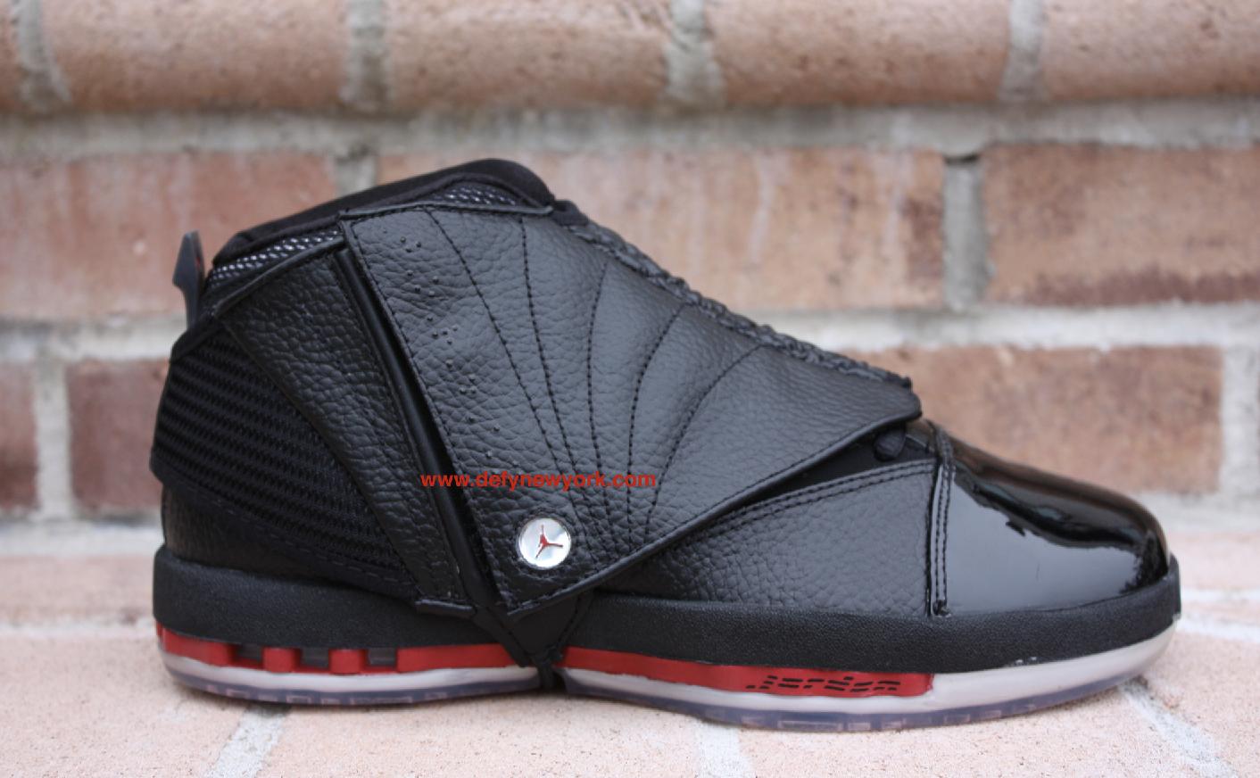 nike air jordan xvi  collezione pack defy  york sneakersmusicfashionlife