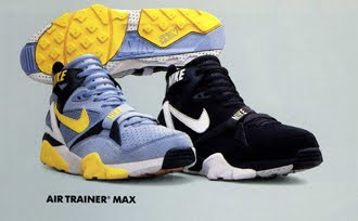 best service 2664d 7bd8b 1 2 3 4. The Nike Air Trainer Max ...