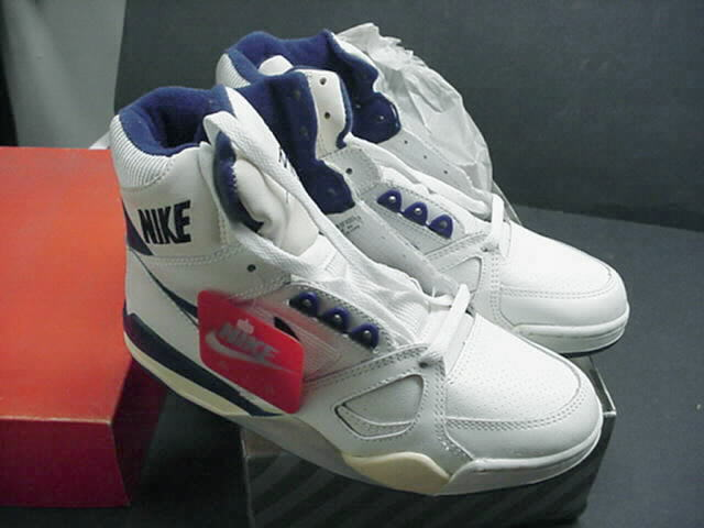 Take Flight: Bring Back The 1989 Nike Air Flight & Solo Flight! : DeFY. New  York-Sneakers,Music,Fashion,Life.
