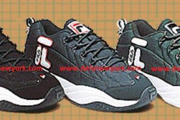 fila shoes 2000