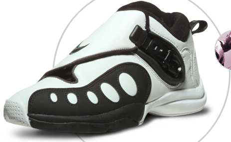 002468544366 Nike Air Zoom GP I Gary Payton Basketball Sneaker 1999 – DeFY. New ...