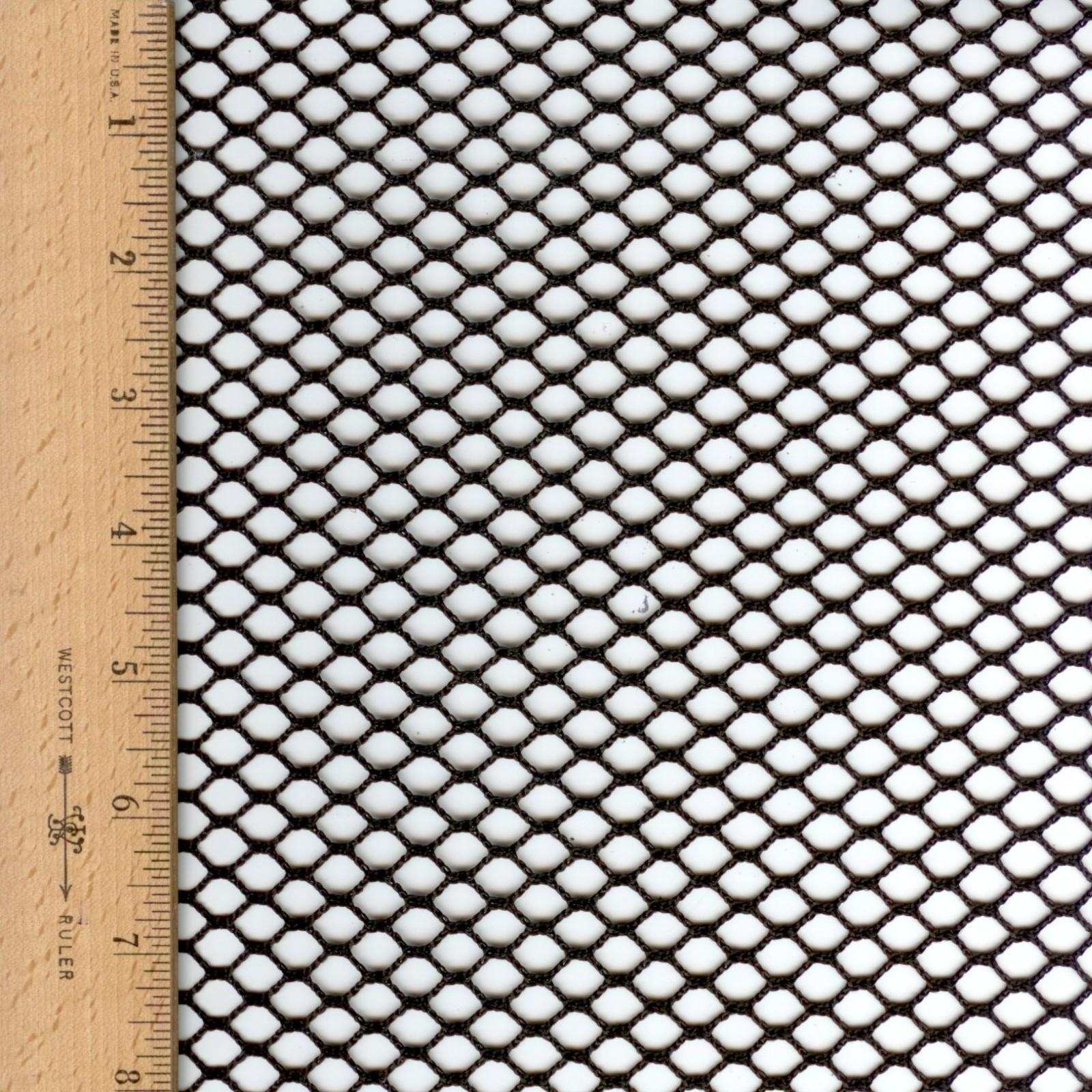Higgins materials nylon netting shipping
