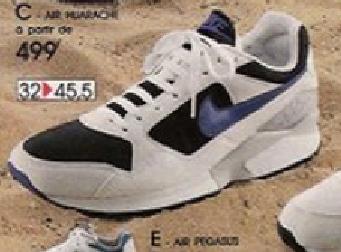 Nike Air Pegasus 1992 Original