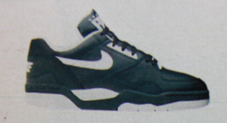 lowest price 0feb6 6d25e Nike Quantum Force High  Low 19891990  DeFY. New York-Sneake