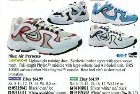 nike trainers 1998