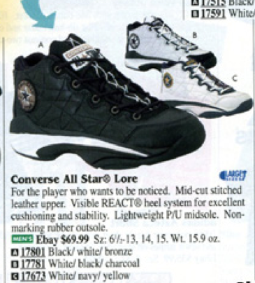 Lore Shoe React 1998 – Star Basketball With All Converse Juice Defy T1lKcJ3uF5