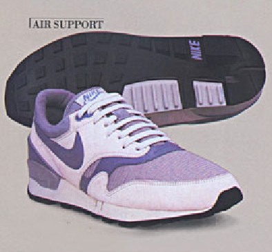 best service 8b272 41036 Nike Air Support Running Shoe 1987 – DeFY. New York-Sneakers ...