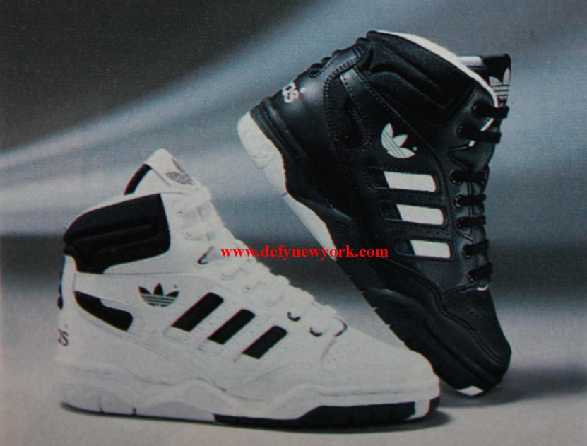Adidas Phantom II Kids 1990