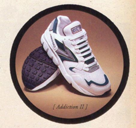 897304138c1 Brooks Addiction II Running Shoe 1997   DeFY. New York-Sneakers ...