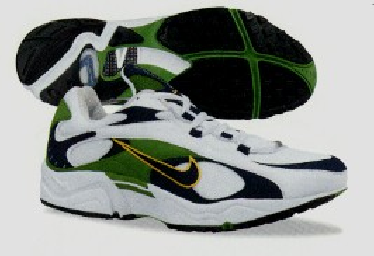Nike Air Structure Running Shoe 1998 – DeFY. New York-Sneakers,Music ...