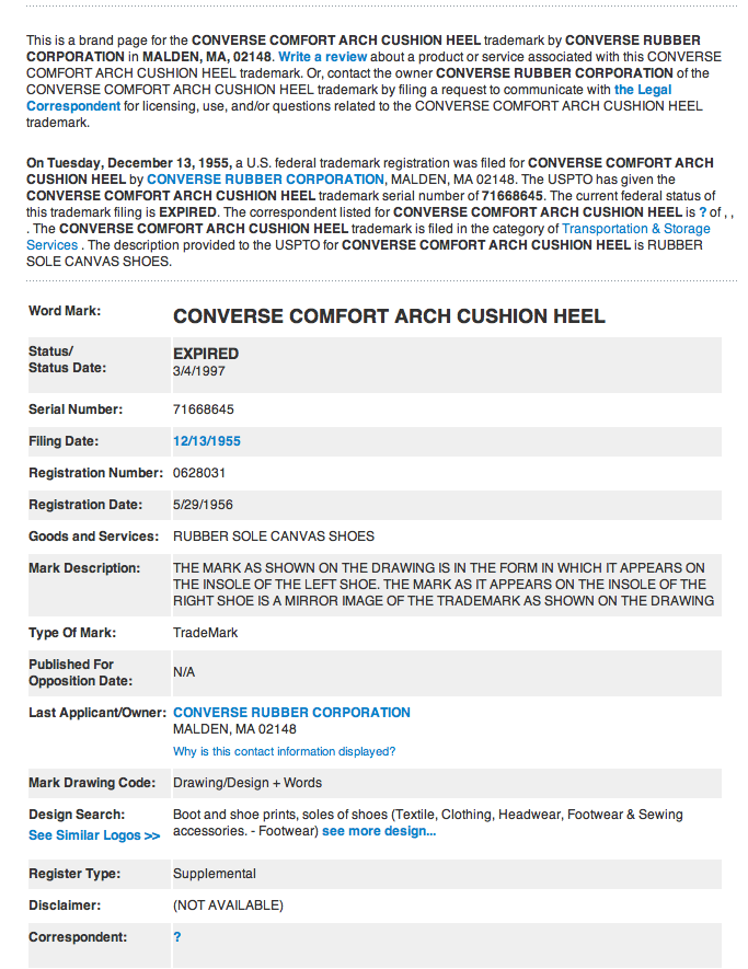 43f225834083 Converse KNOWS Comfort  Converse Fast Break Comfort Arch Cushion ...