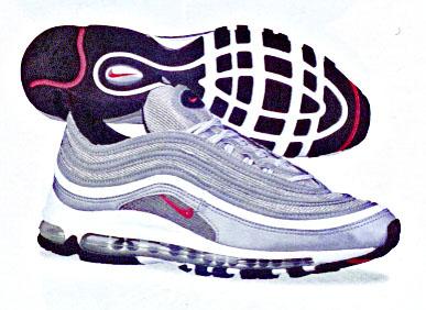Nike Air Max 97 Original Release 1997 – DeFY. New York