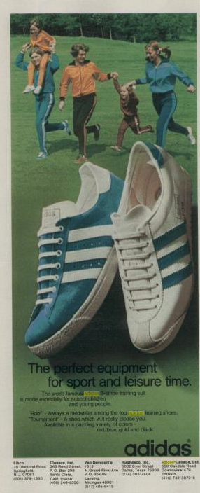 Romamp; Adidas York 1973 – Sneakers Tournament DefyNew Sneaker music qVSUMzp