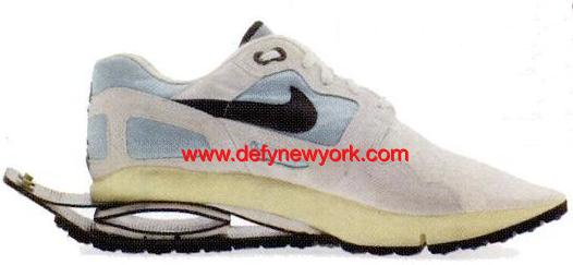 f2ceea5c1552 Nike Air Flow Running Shoe Original Carbon Fiber Prototype 1989 ...
