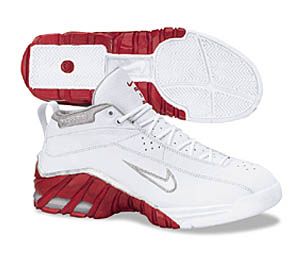3f103810fe96 Nike Air Force Powermatic Basketball Sneaker 1999   DeFY. New York ...