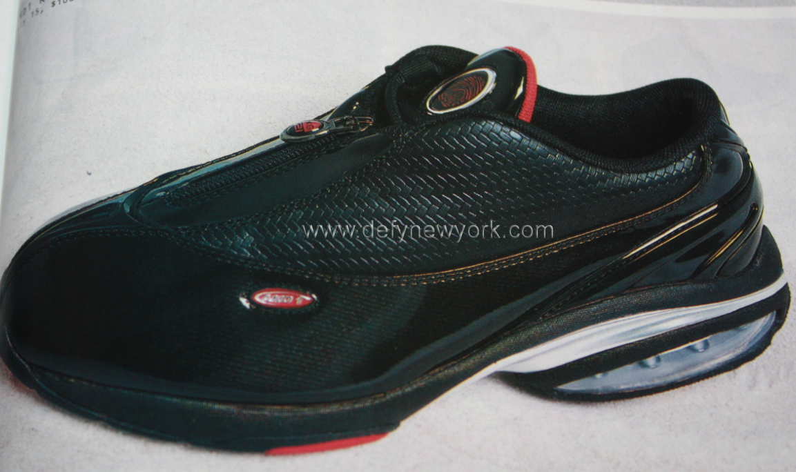 low cost for whole family crazy price And 1 Kevin Garnett KG Low Basketball Shoe Black Red 2002 – DeFY ...