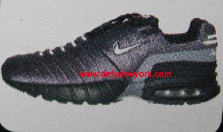 72bf1cc0b2a0 Nike Air Turbulence Shoe 2001 – DeFY. New York-Sneakers