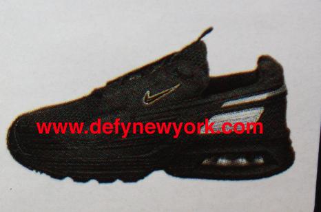 21195f516121 Nike Air Turbulence Running Shoe 2002 – DeFY. New York-Sneakers ...