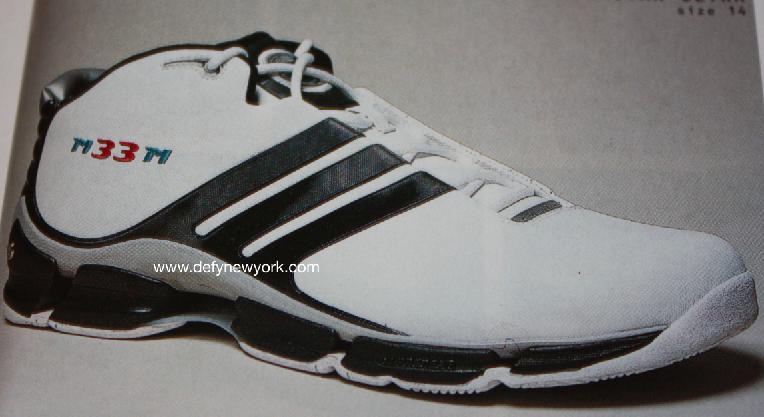 Adidas A3 Superstar Ultra Basketball Sneaker