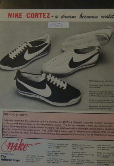 Adidas 1972 Ad – DeFY. New York Sneakers,Music,Fashion,Life.