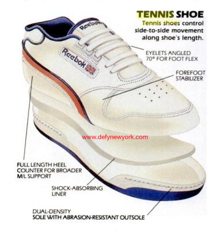 how to clean inside of tennis shoes