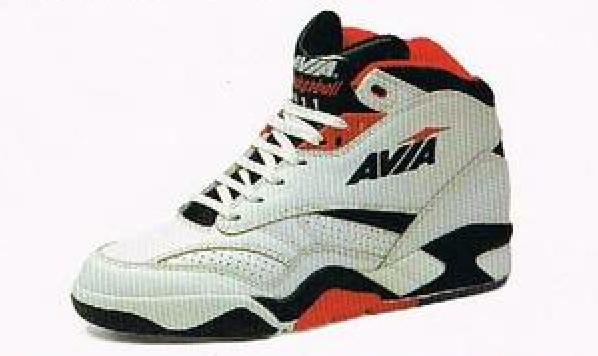Avia  Basketball Shoes For Sale