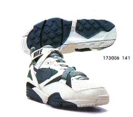 e31e566692b5 Nike Air Trainer Max 91 Original 1991 – DeFY. New York-Sneakers ...