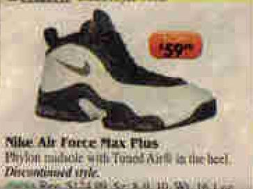 Nike Air Max Plus La Force