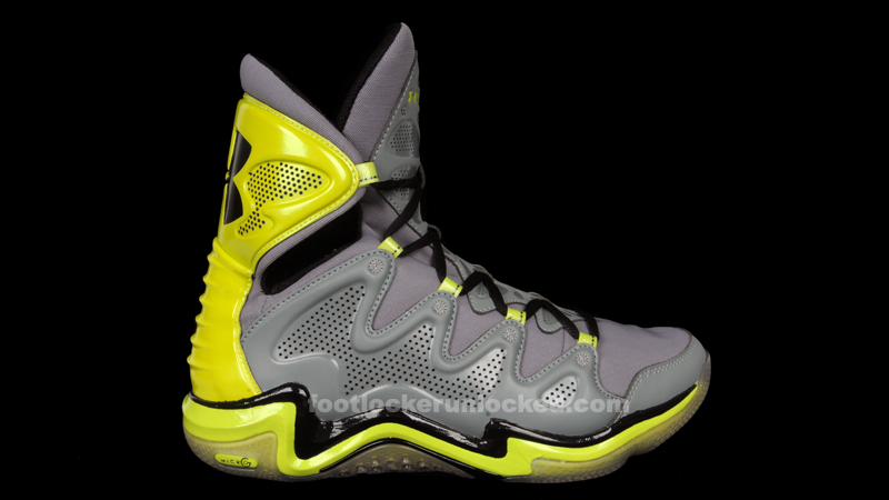 the best attitude 3f96e de9d4 FL-Unlocked-Under-Armour-Charge-BB-Graphite-Neon-