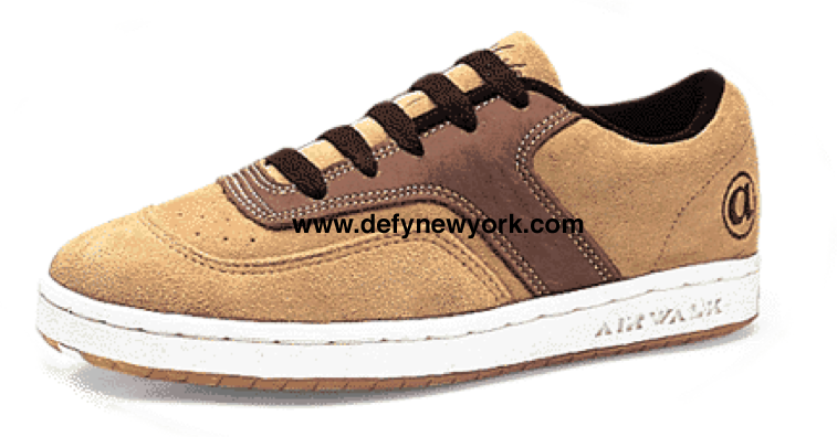 Tony Hawk Signature Skate Shoe Sneaker Airwalk 1995 : DeFY ...