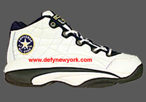Converse All Star Lore Basketball Shoe 1998 : DeFY. New ...