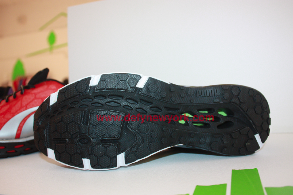 puma bioweb running shoe fallwinter 2013 preview defy