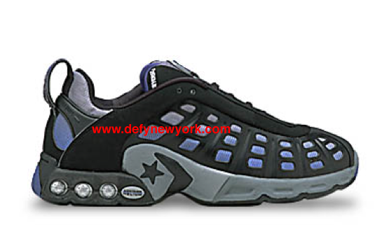 ec7a18dad9b9 Converse Chany Pro Model Basketball Shoe 2001 – DeFY. New York ...