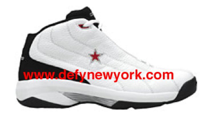Converse Pinnacle Basketball Sneaker 2003 – DeFY. New York
