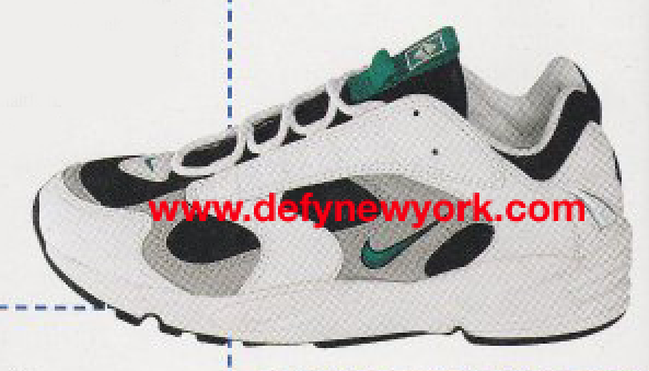 nike 1996 running shoes